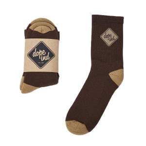 Dope Industries Socks