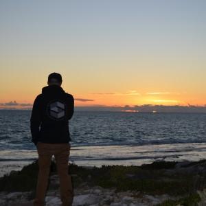 Scuf Sunset