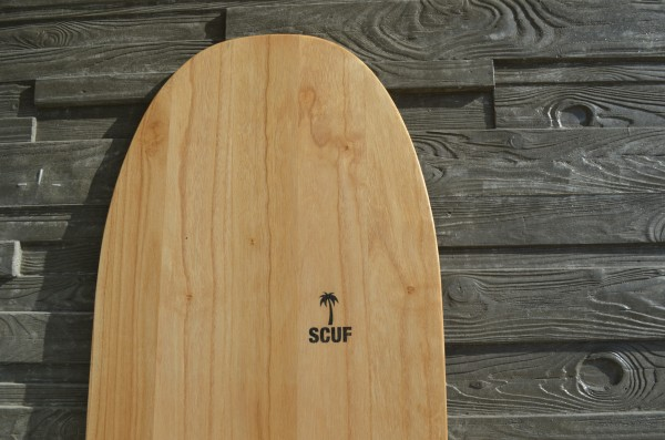 Scuf Alaia surfboards